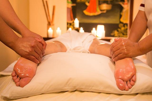 masaż antycellulitowy