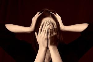 stres przyczyną cellulitu