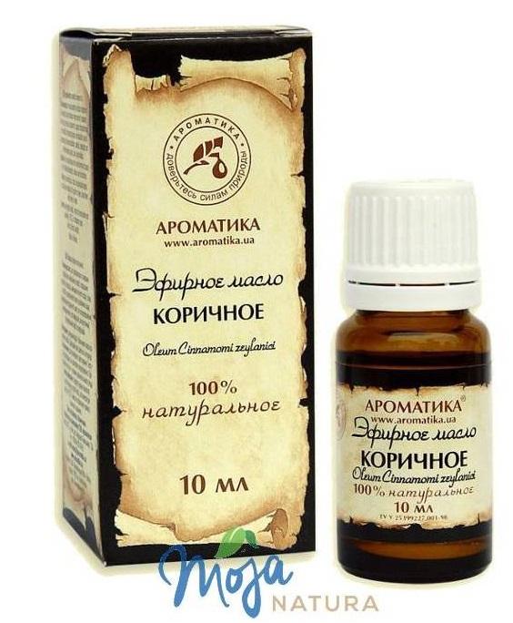 olejek eteryczny cynamonowy 10ml aromatika